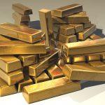 Een stuk goud verkopen: hoe gaat dat in z'n werk?
