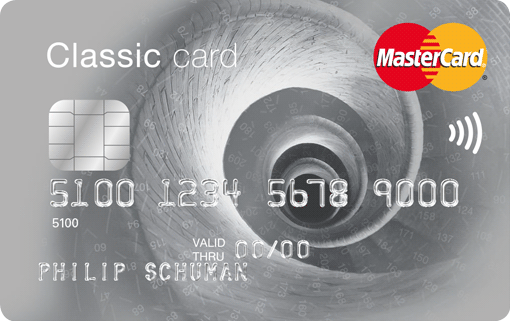 creditcards vergelijken